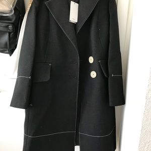 Mango new coat